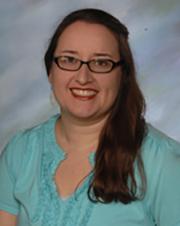 Ms. Jessica Cziska