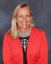 Ms. Jennifer Borden
