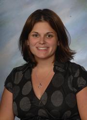 Erin Ptaszenski Director of Special Services