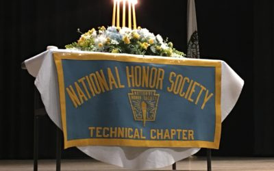 2019 National Honor Society