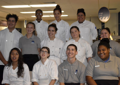 Culinary group photo 12-1