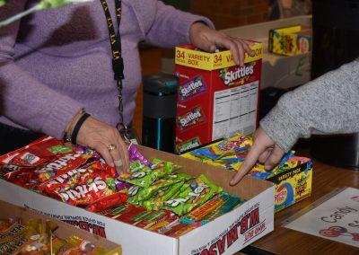 Choosing Candy (closer shot)