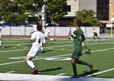 number 11 (Soccer)