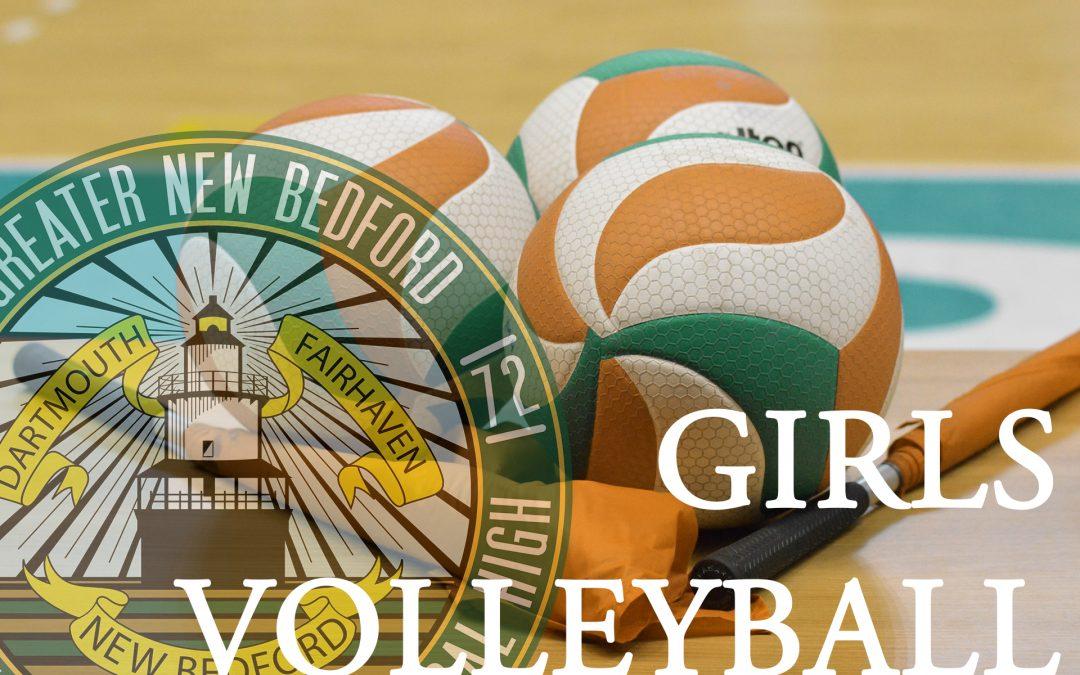 GNBVT Girls Volleyball