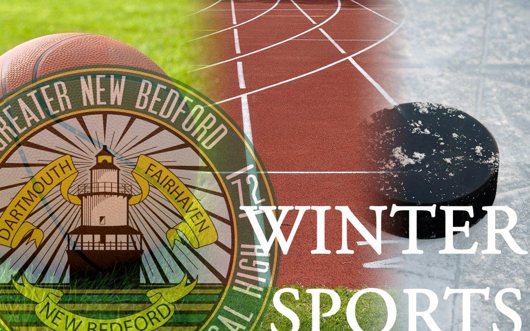 Winter Sports 2018 – 2019 Information
