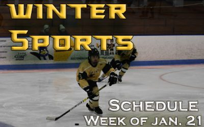GNBVT Athletic Schedule – Winter Sports