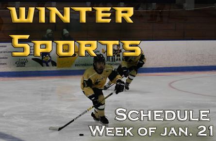 GNBVT Athletic Schedule – Winter Sports