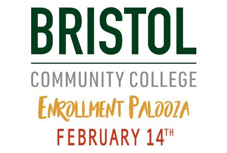 Bristol Enrollment Palooza
