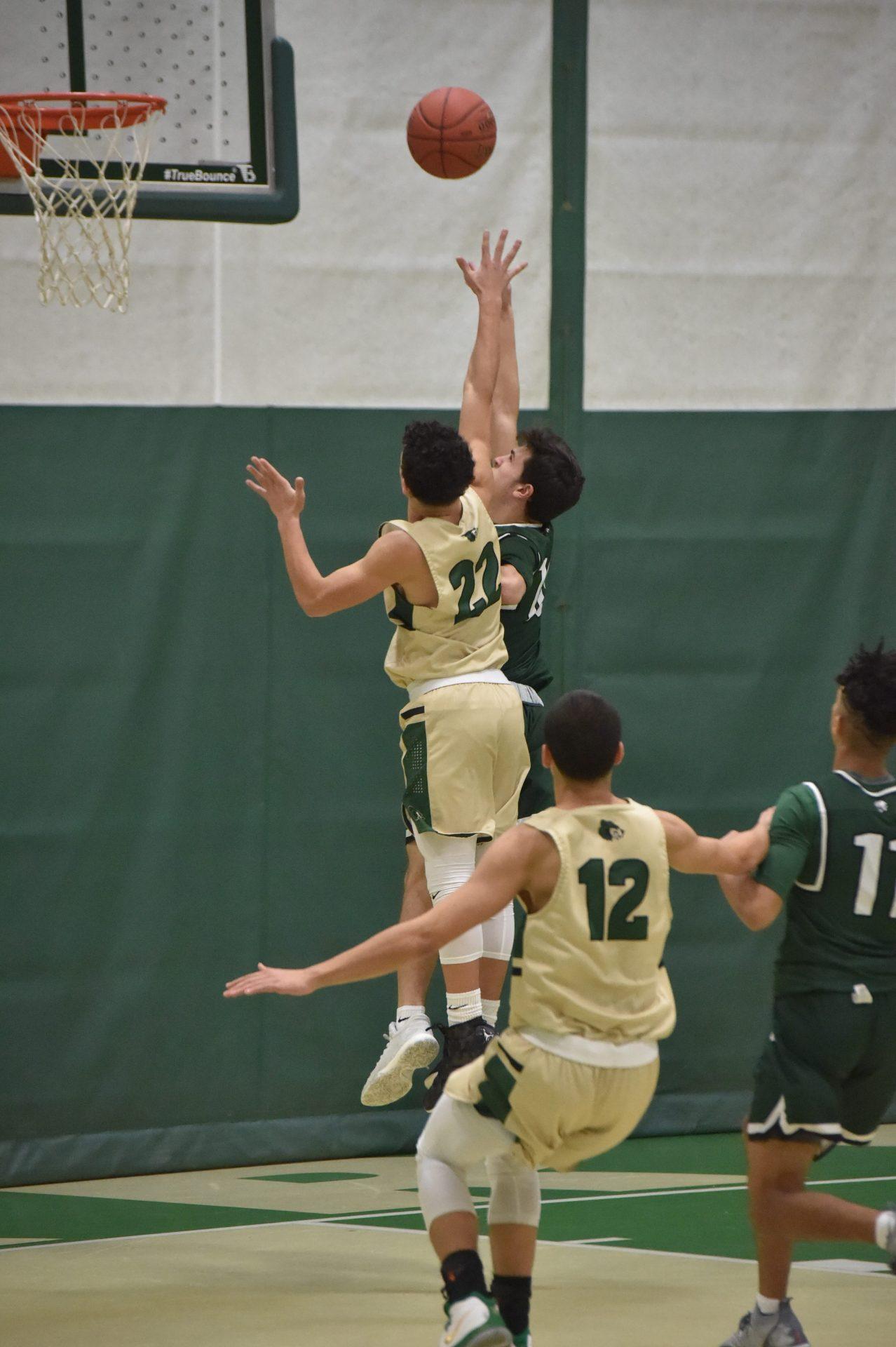 Boys Basketball   Greater New Bedford Regional Vocational ...