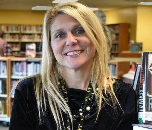 Kelly Haggerty