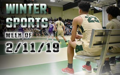 GNBVT Athletic Schedule – Winter Sports 2/11/19