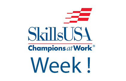 SkillsUSA Week 2019