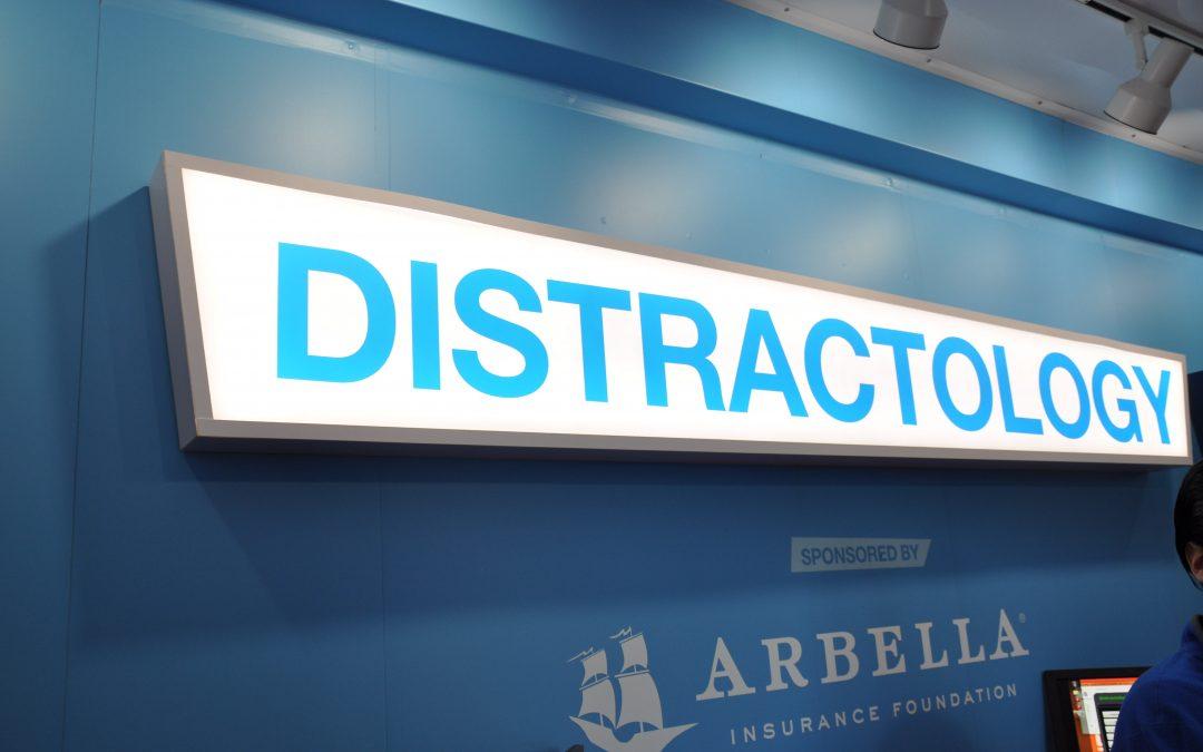 Distractology