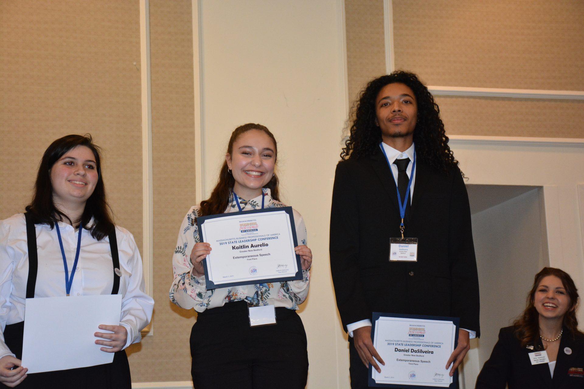 BPA SLC 2019 Conference Awards