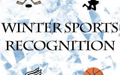 Winter Sports Recognition