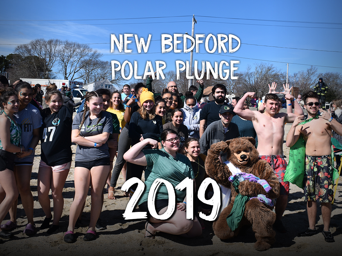 New Bedford Polar Plunge 2019