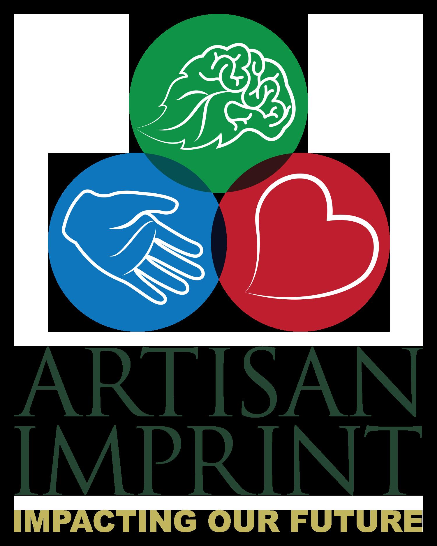 Artisan Imprint Logo