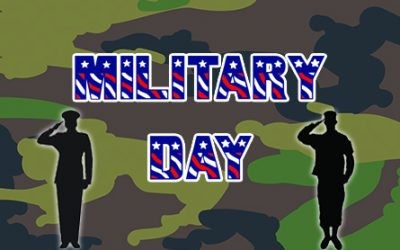 Military Day