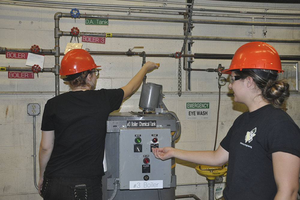 Greater New Bedford Regional Vocational Technical High