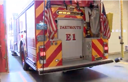 Dartmouth Fire District 3