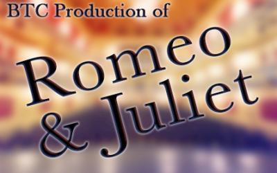 Romeo and Juliet at GNBVT