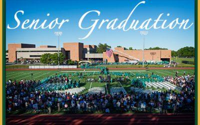 Important Senior Graduation Information