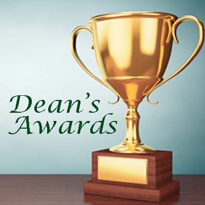 Dean's Awards (Updated)
