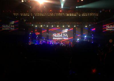 Skills Nationals 2019 Opening 3