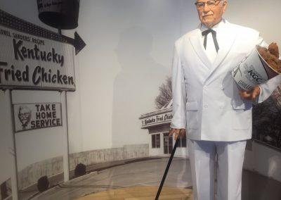 Skills Nationals 2019 Louisville Site KFC