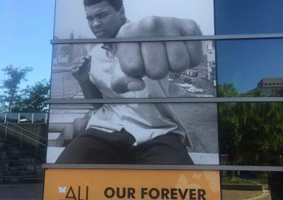 Skills Nationals 2019 Louisville Muhammad Ali Building