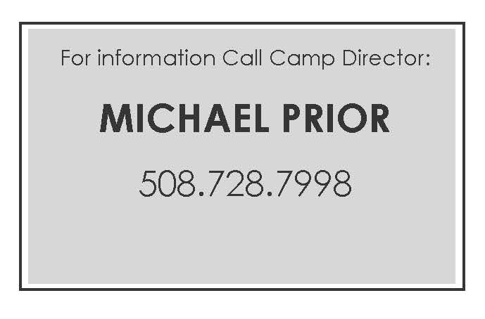 Michael Prior Camp Director Phone Number