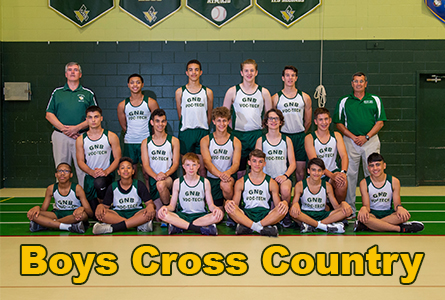 Boys Cross Country Featured Image