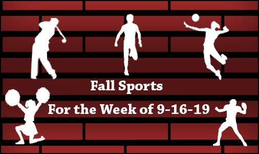 feature image of Fall Sports