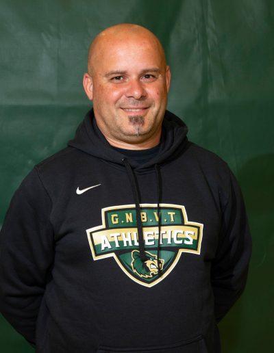 GNBVT football VAR coach
