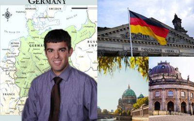 GNBVT Teacher Studies in Germany