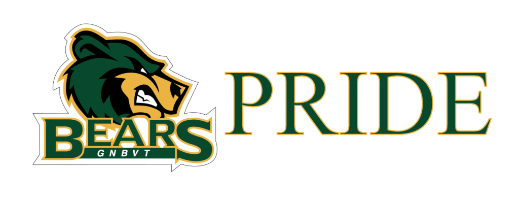 Bears Pride - Athletics