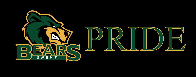 Bears Pride - Athletics