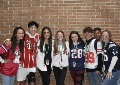 Sports Day 9