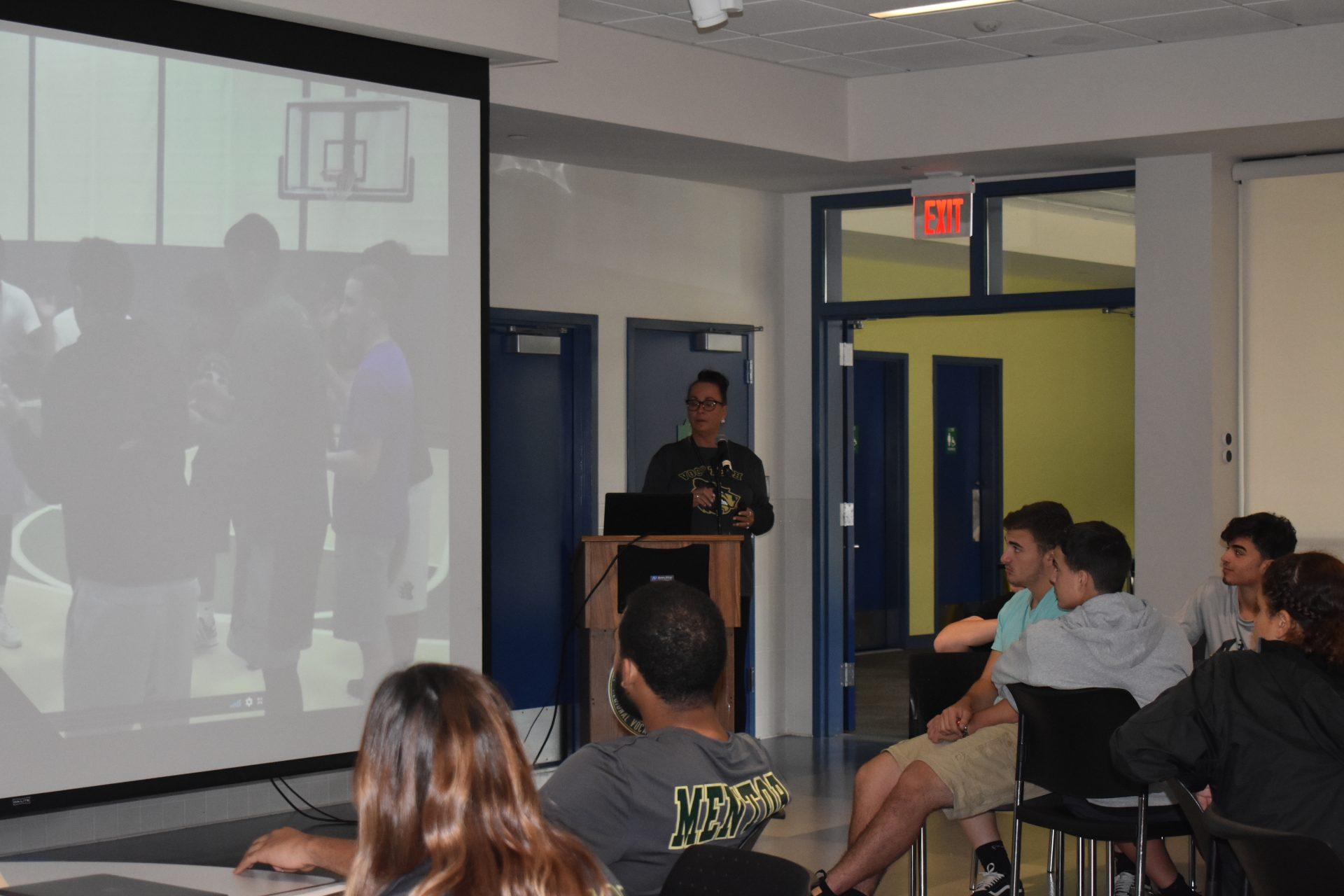 Mentor Presentation
