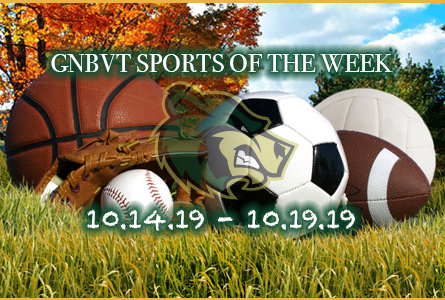 Fall weekly sports