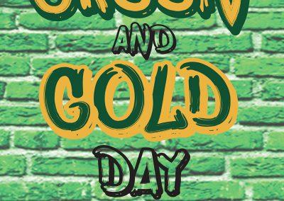 Green&GoldInstagram