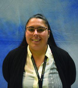 Kelsey Bettencourt ID Photo