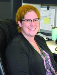 Nicole Fredette ID Photo