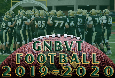 GNBVT Football Beats DR