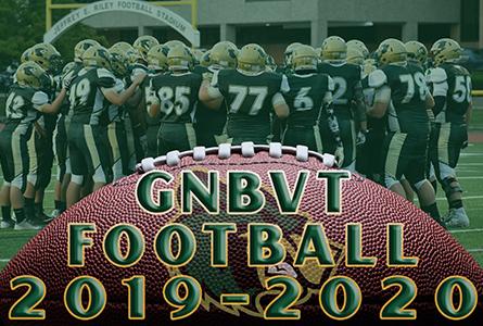 GNB Voc-Tech Football Highlights
