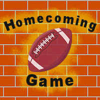Homecoming Game Feature Image