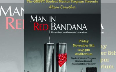 The Man in the Red Bandana