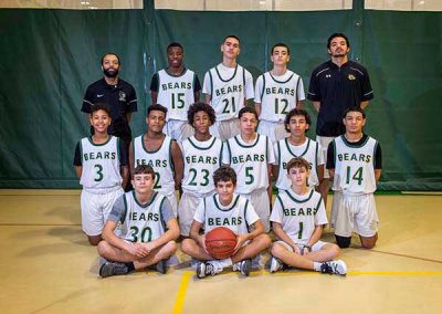 team group photo 2