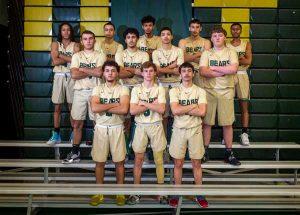 group basketball players photo 3