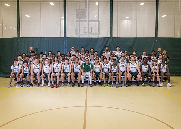 GNB_Boys_Indoor_track_team